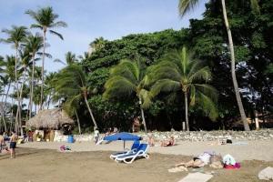 plaja tamarindo - costa rica