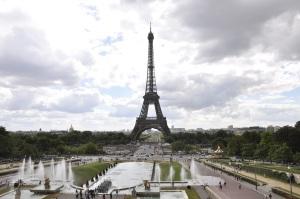 Turnul Eiffel - Paris - Franta