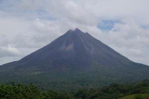 Vulcanul Arenal - Costa Rica
