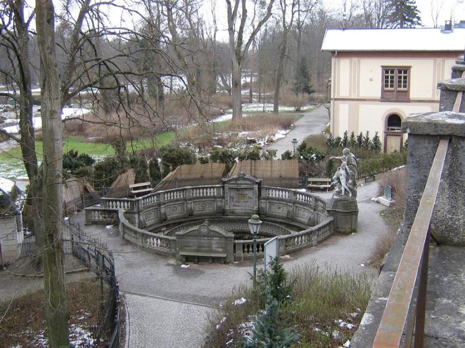 izvorul dunarii - germania