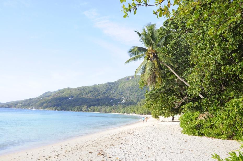 mahe- seychelles