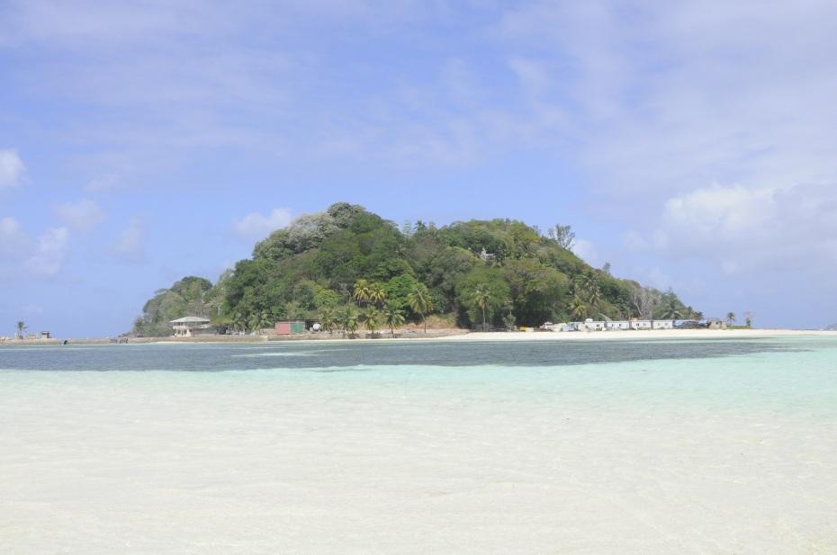 Moyenne - Seychelles