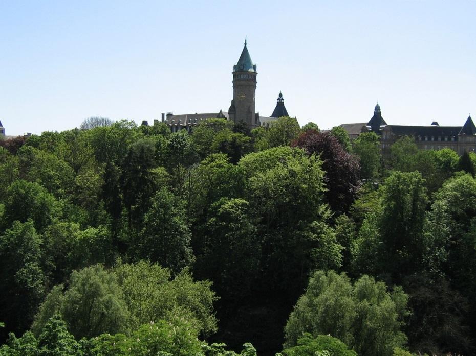 palatul ducal luxemburg (2)
