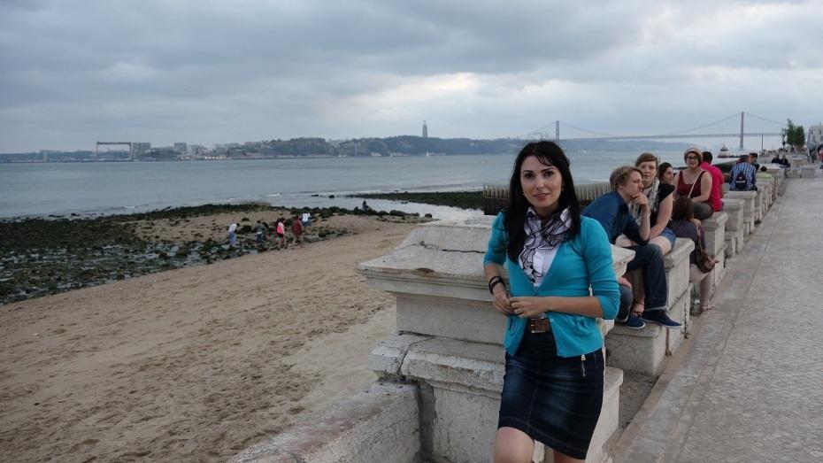 Lisabona- Portugalia