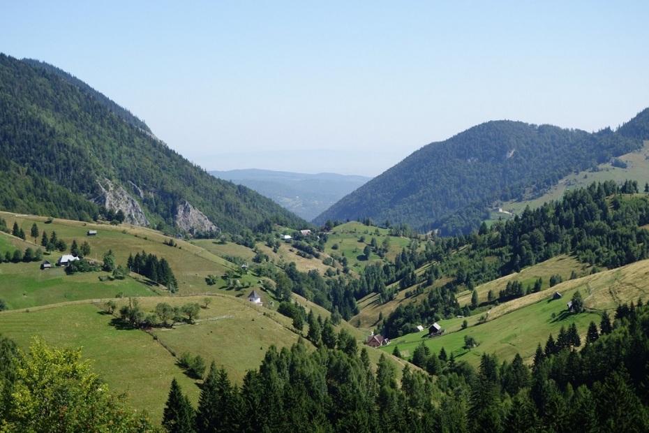 Pestera Moieciu Romania (1)