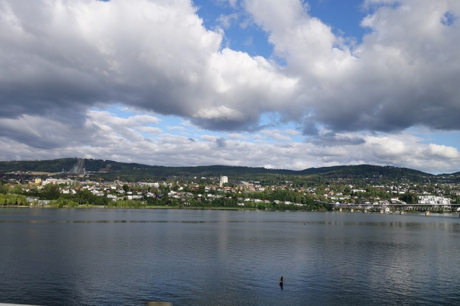 Lillehammer -Norvegia