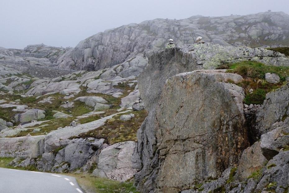 Lysebotn Road - Norway