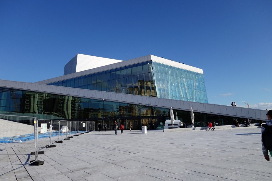 Opera Oslo (2)