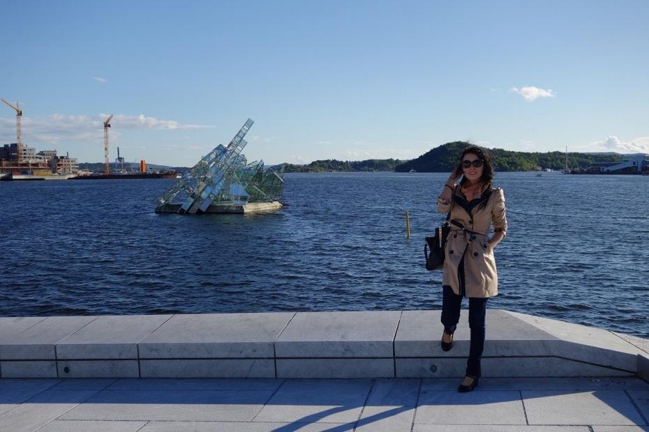 pe Opera Oslo