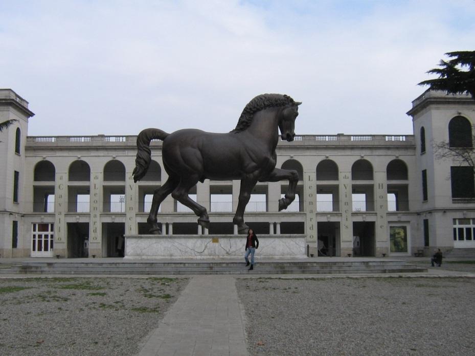 Hipodrom Milano