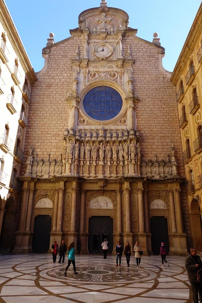 Montserrat-Spain