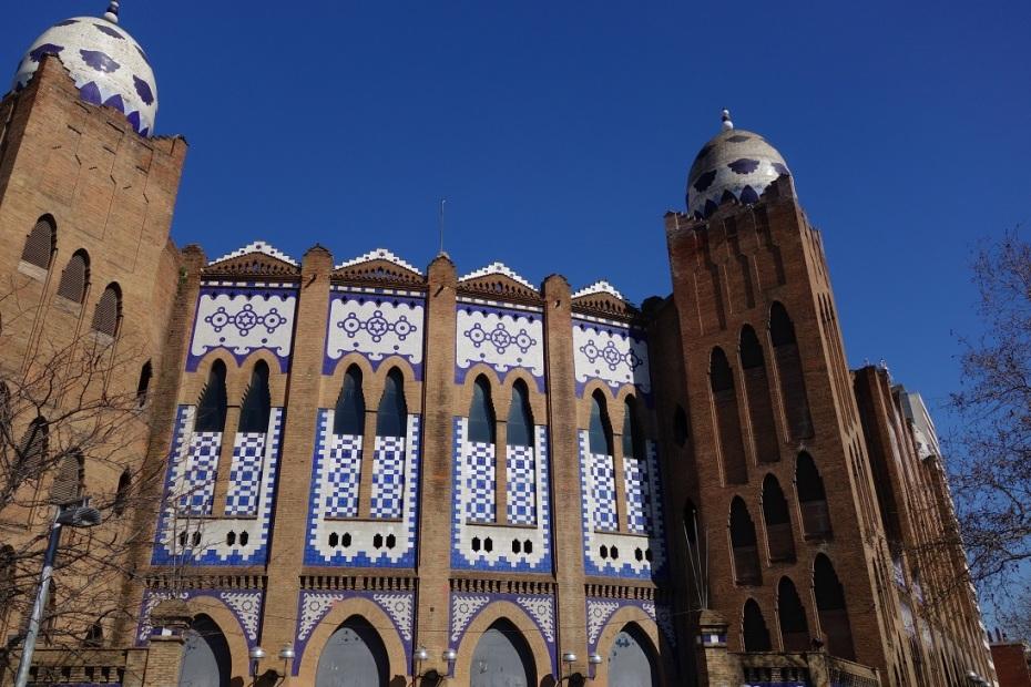Moschee Barcelona