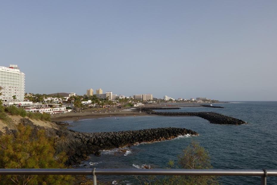 Adeje - Tenerife-Spain