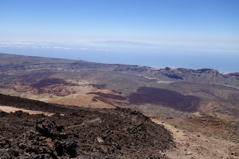 El Teide -Tenerife - Iunie 2016