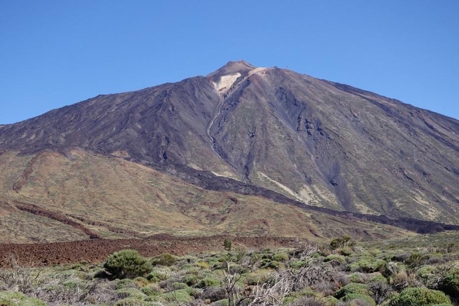 El Teide - Tenerife - Spain