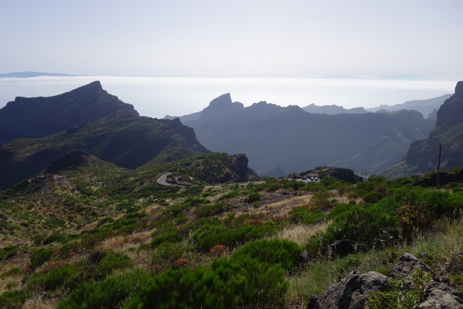 Masca-Tenerife-Canary islands