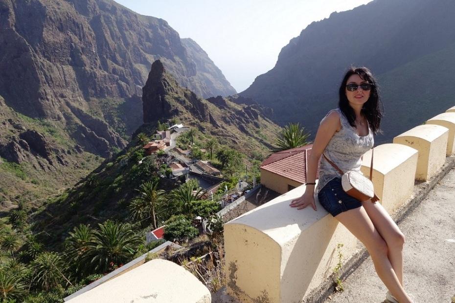 Valea Masca - Tenerife