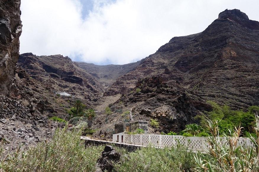 La Gomera - Canare - 2016