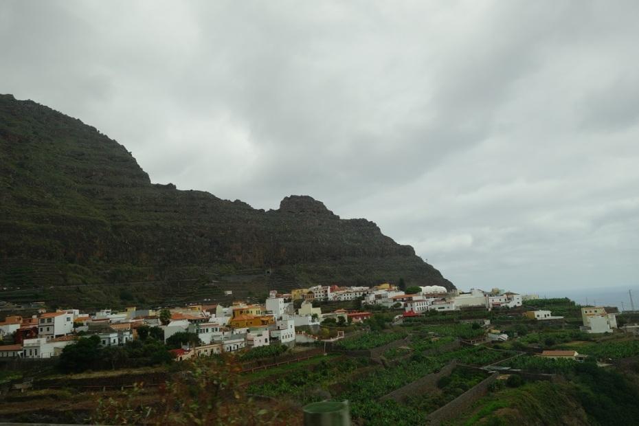 La Gomera -Canare - Spania