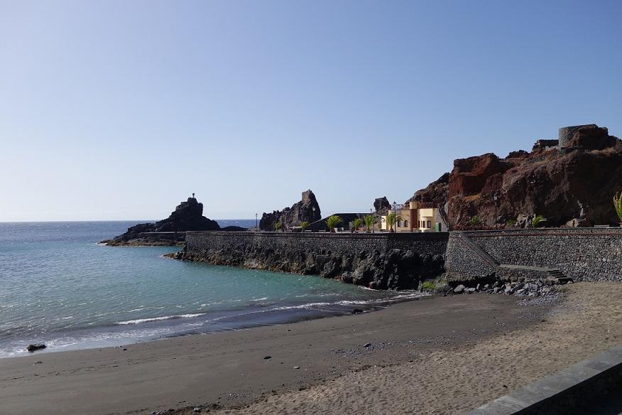 La Gomera - Insulele Canare - 2016