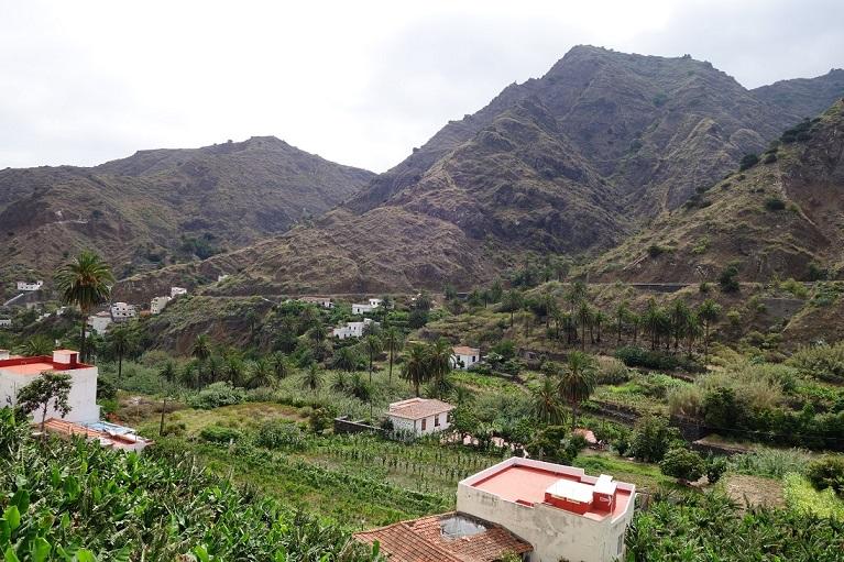 La Gomera - June 2016
