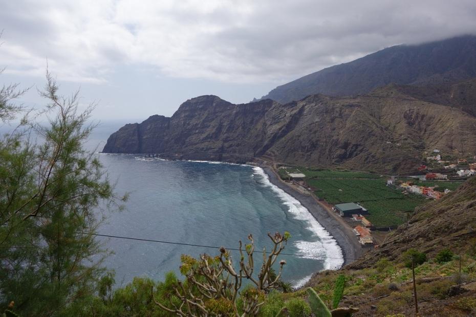 Plaja La Gomera