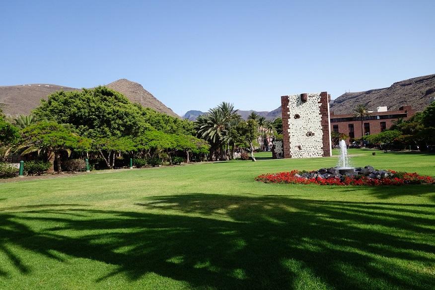 Torre del Conde  - La Gomera