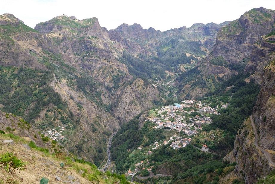 Eira do serrano - Madeira