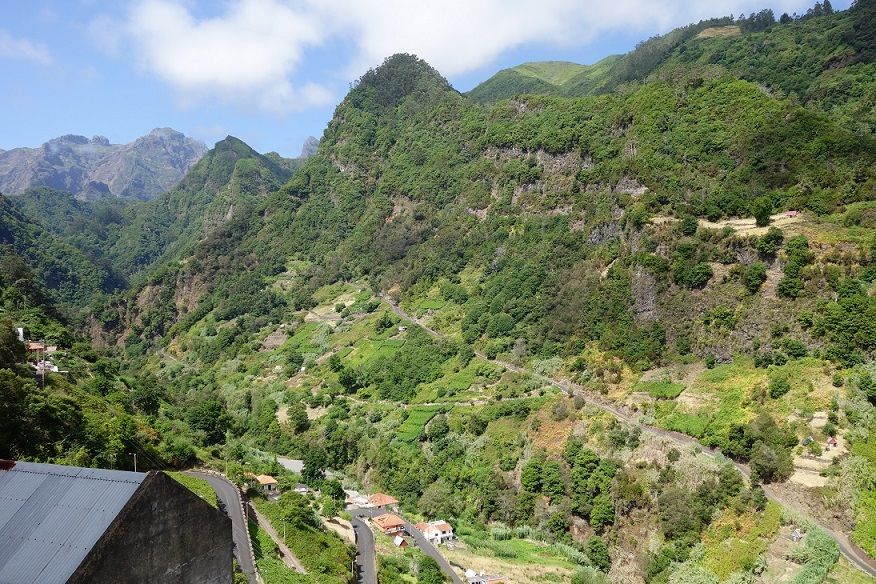 Madeira - 2016