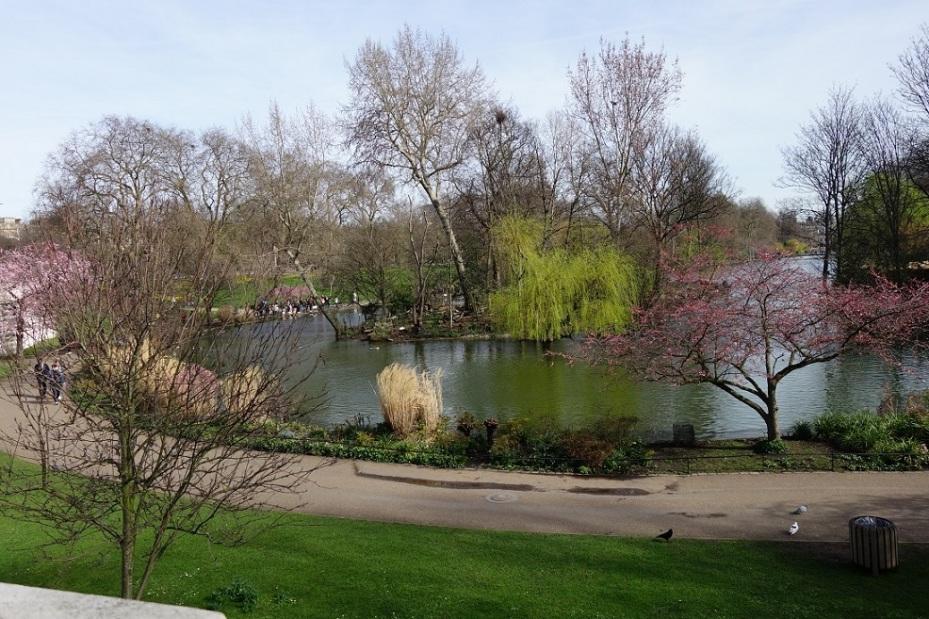 Londra-Hyde Park