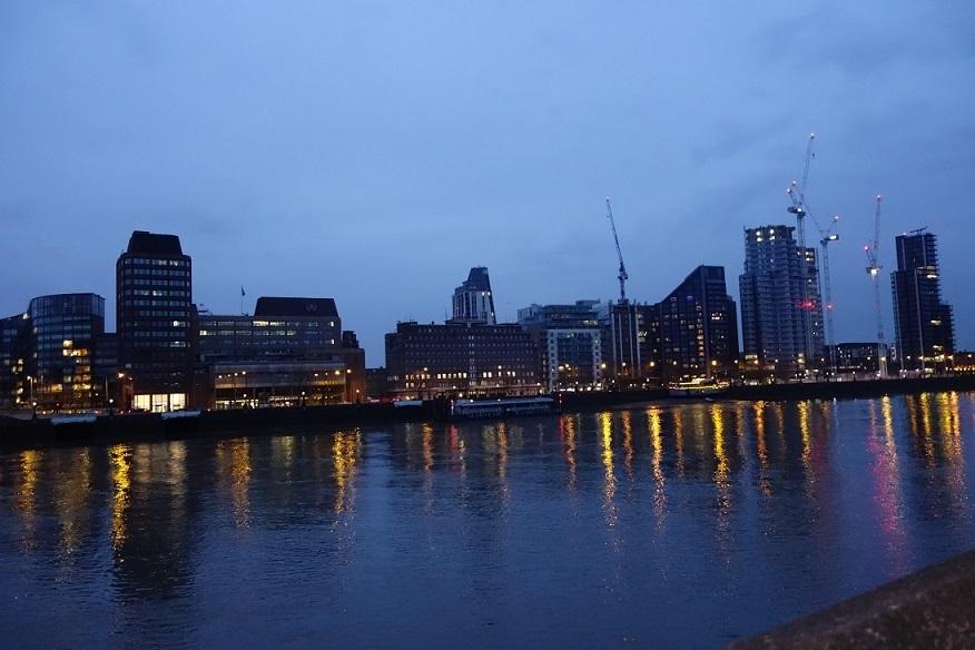 Londra-Marea Britanie
