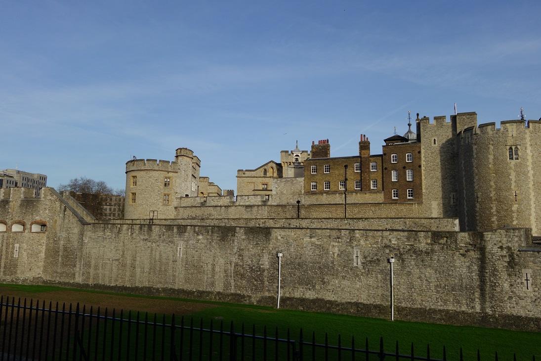 Turnul Londrei - Londra - UK