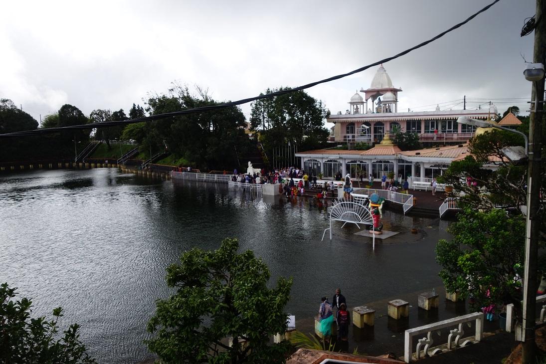 Gango Talao Mauritius