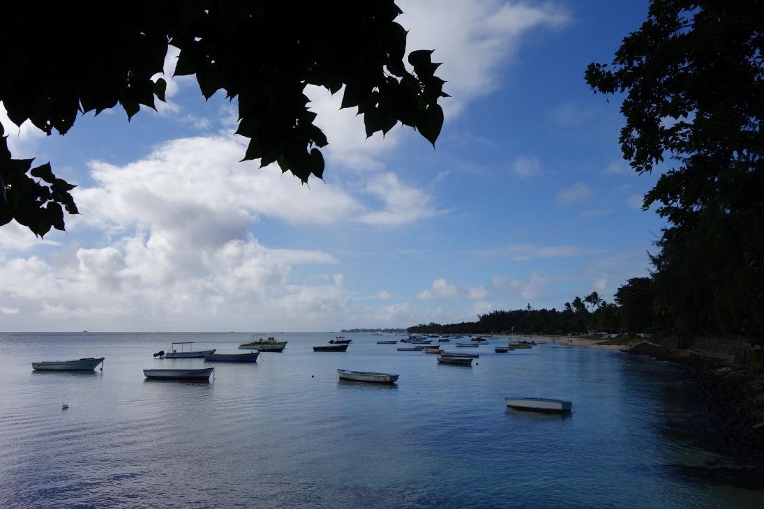 troux-aux-biches mauritius