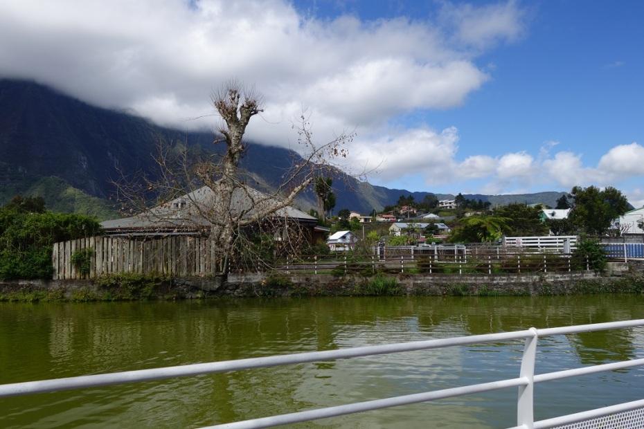Cilaos-Reunion-Oceanul Indian