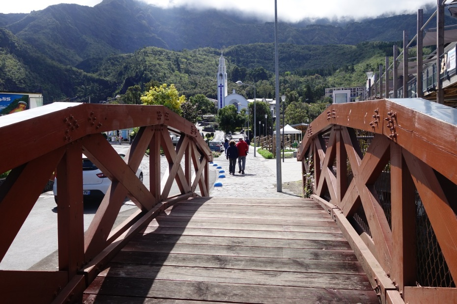 Cilaos-Reunion