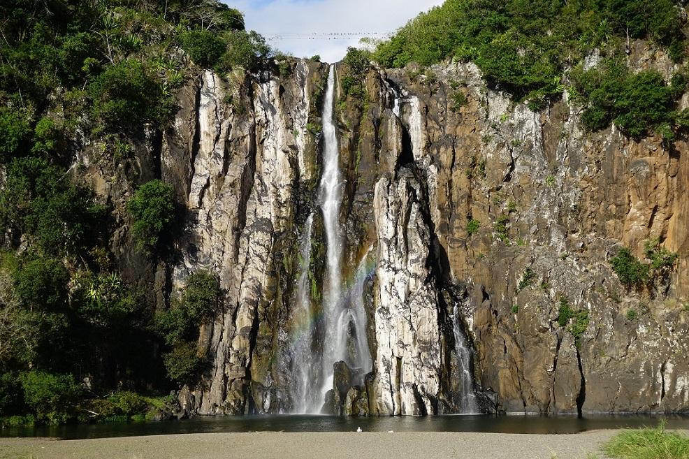Niagara waterfalls-Sainte Suzanne-Reunion