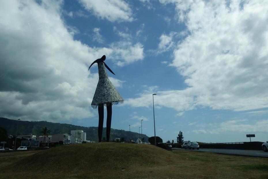 Saint Denis-Insula Reunion