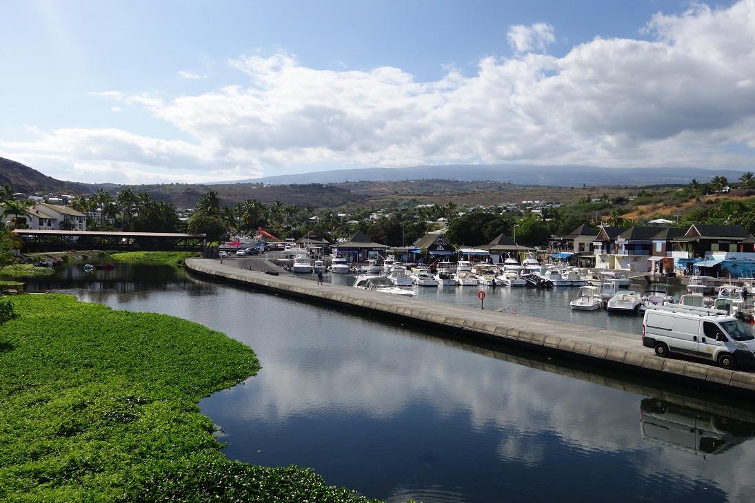 Saint gilles -Reunion
