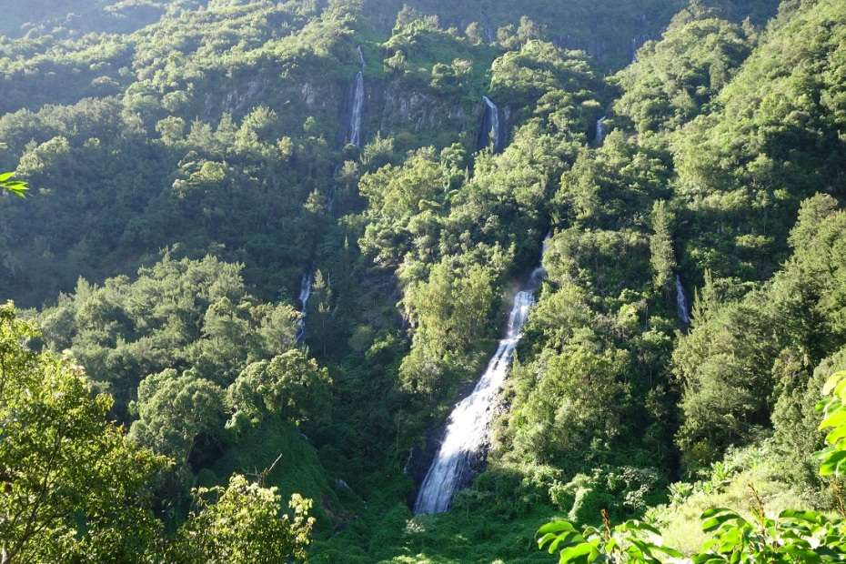 Trou de Fer-Réunion