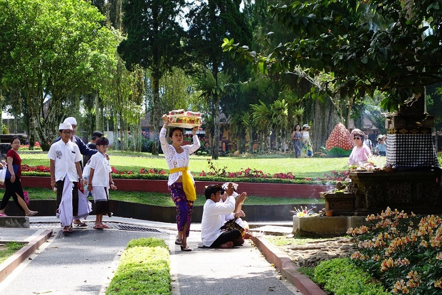 Bali-Indonezia