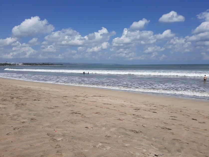 Kuta Beach-Bali
