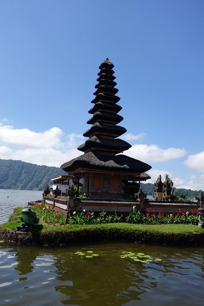 Pura Ulun Danu Beratan-Bali