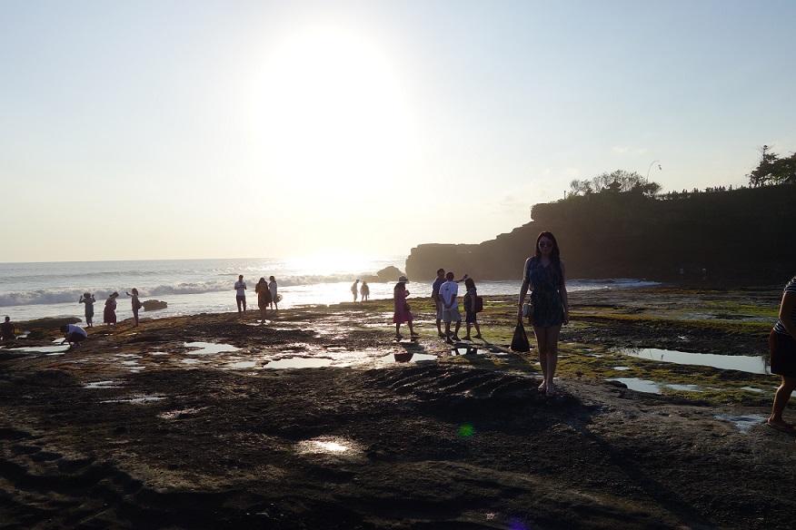 Tanah Lot- Bali
