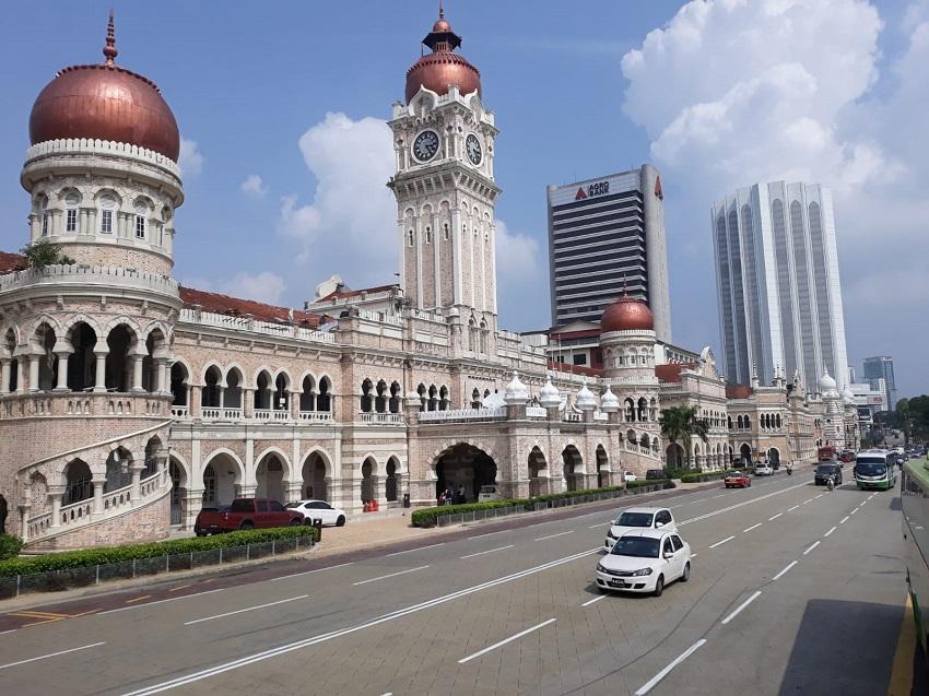 Kuala Lumpur (KL)