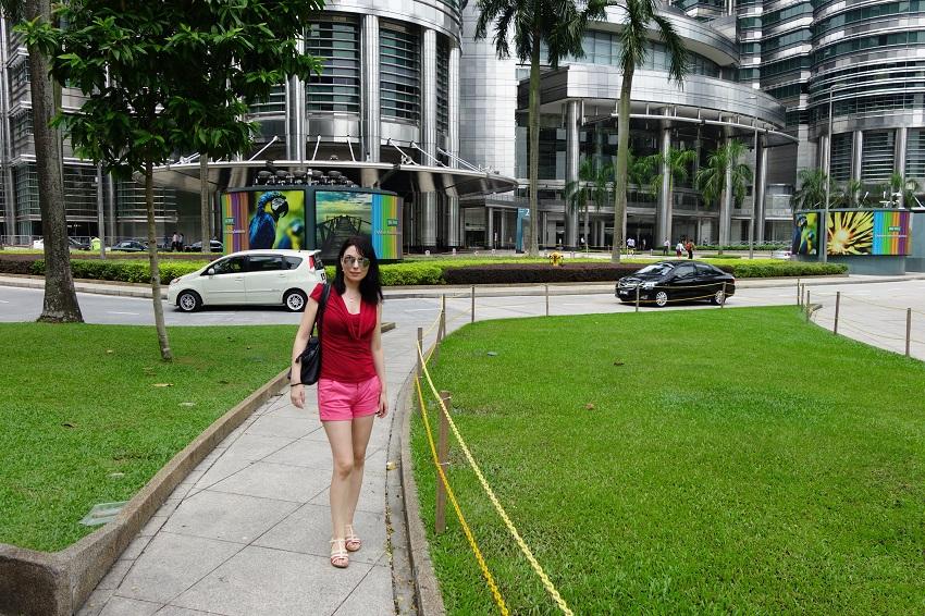Kuala Lumpur - KL