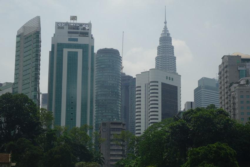 Kuala Lumpur (KL) - Malaezia