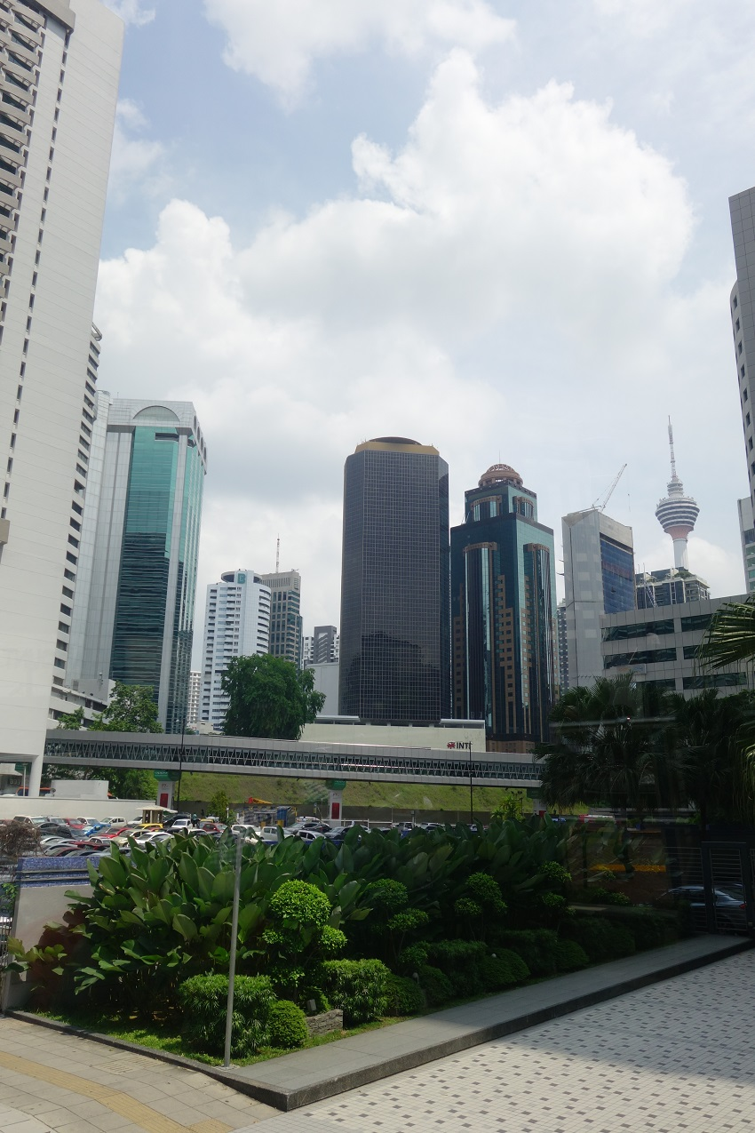Kuala Lumpur KL - Malaezia