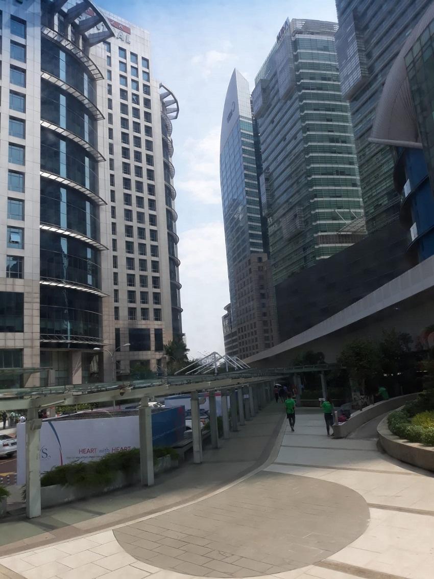 Malaezia - Kuala Lumpur