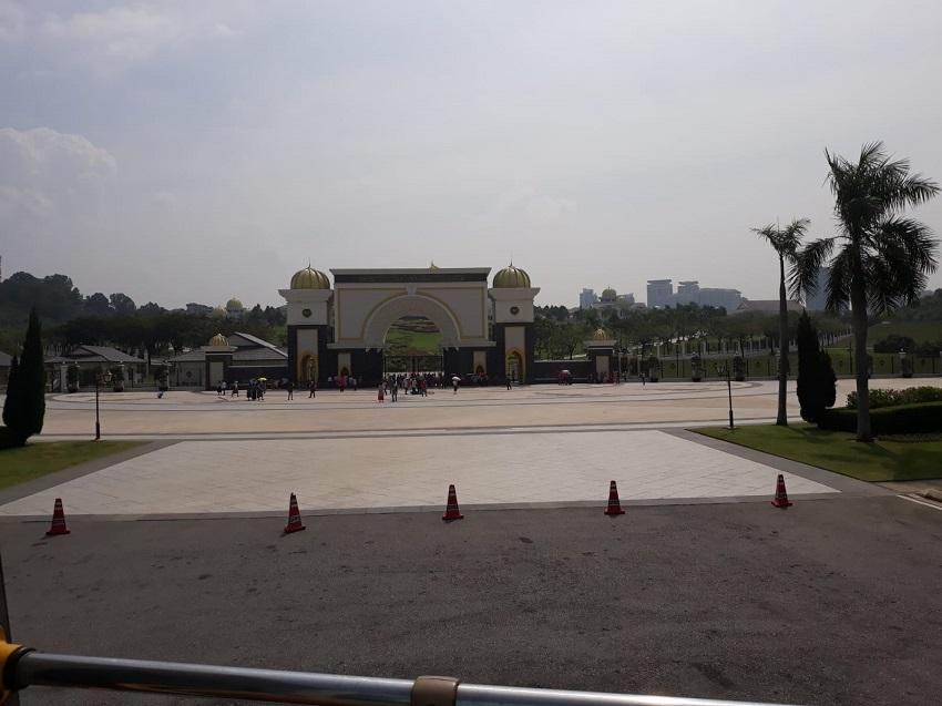 Malaezia - Kuala Lumpur (kl)